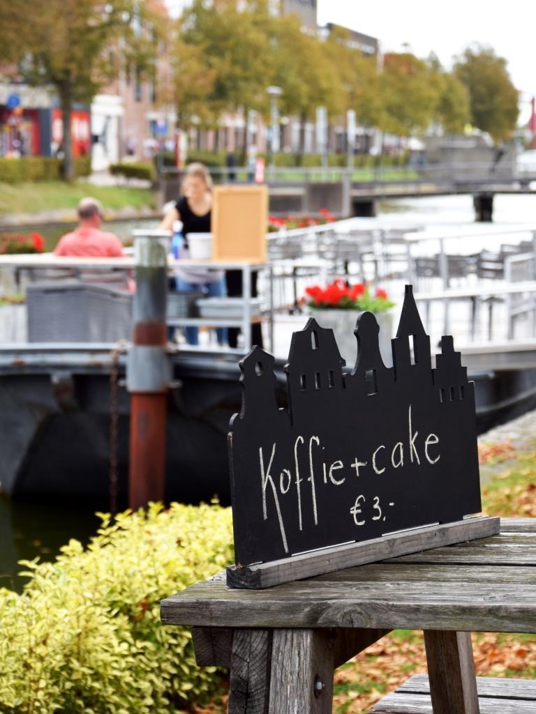 Koffie Cake Middelburg