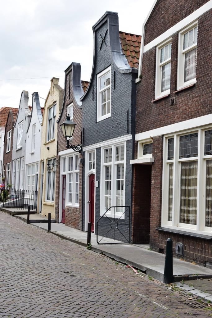 Häuser Holland Niederlande