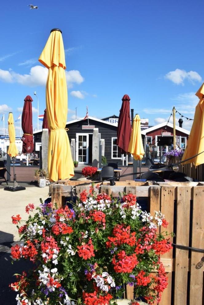 Fischrestaurant Bruinisse Zeeland