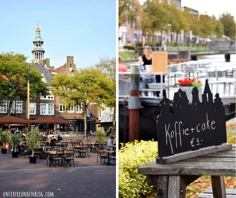 Mein erster Einsatz als Botschafterin! Zeeland Kurztrip im Herbst – ein Wochenende inMiddelburg