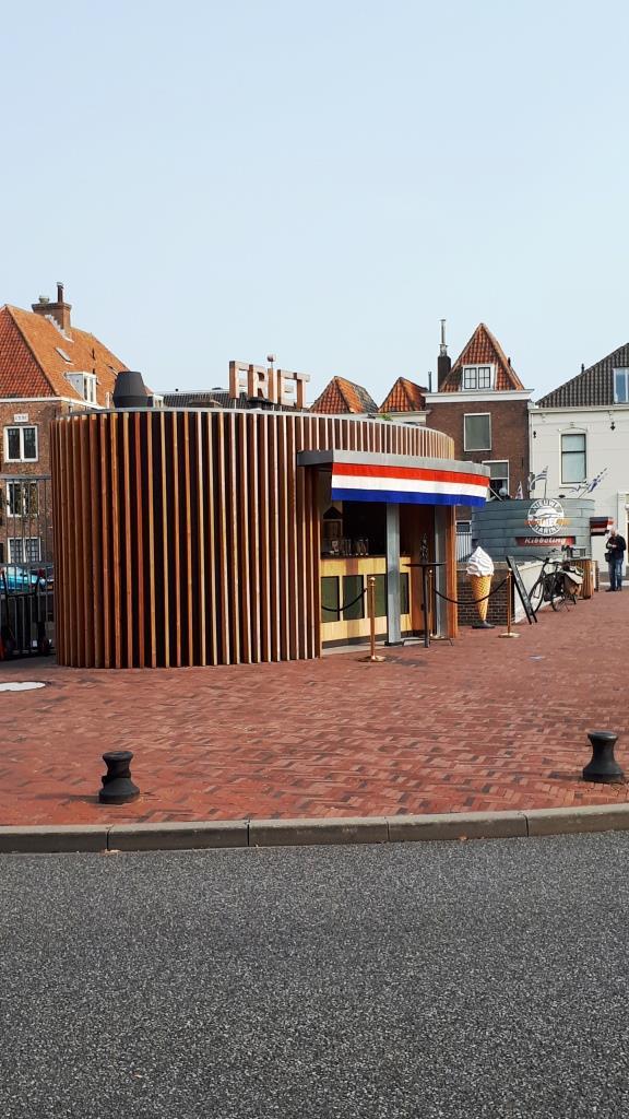Friets Middelburg Zeeland