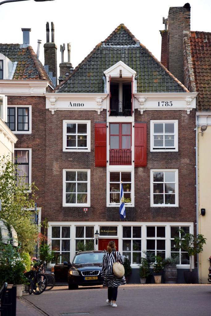 Herrenhaus Anno Middelburg