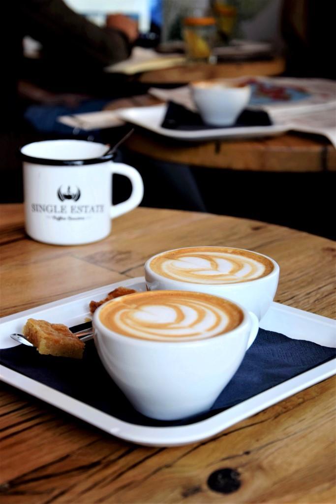 Kaffee Expresszo Middelburg