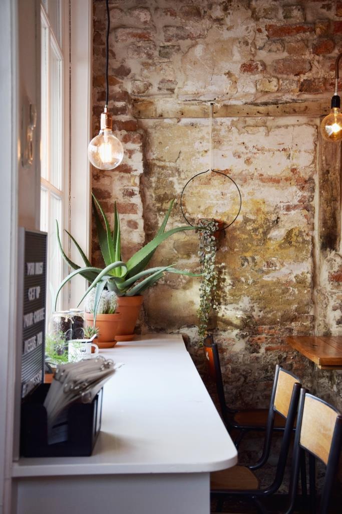 Interior Trend Café