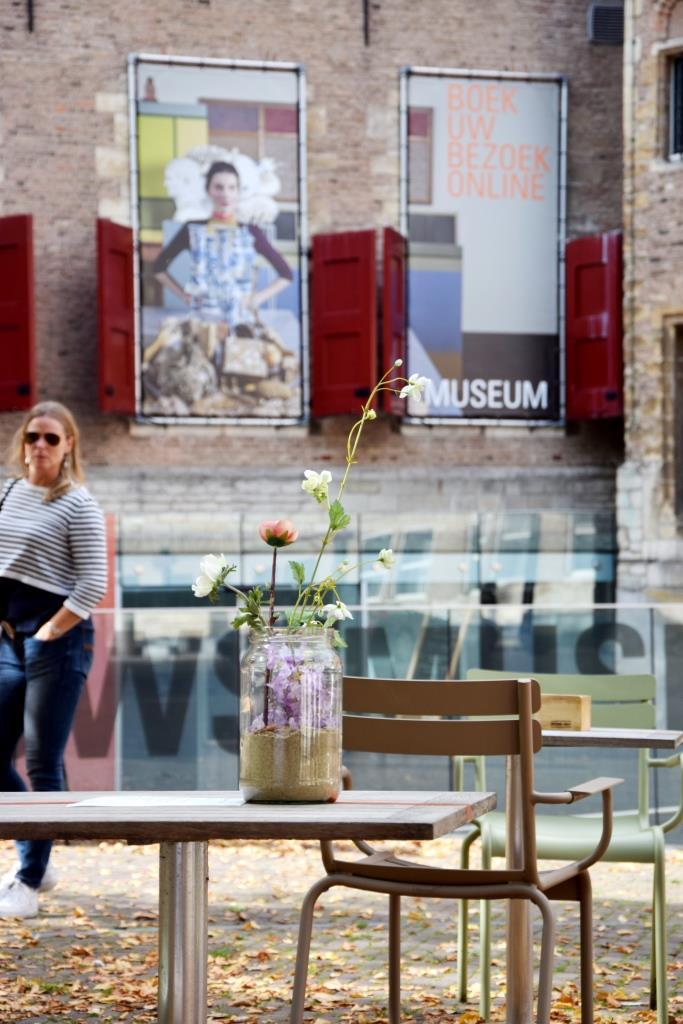 Café Zeeuws Museum