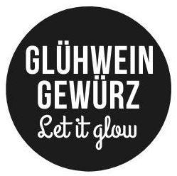 Glühweingewürz Let it glow