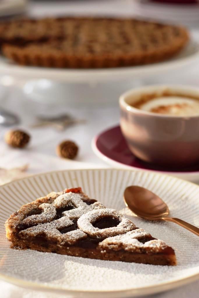Advent Kaffeetrinken Kuchen