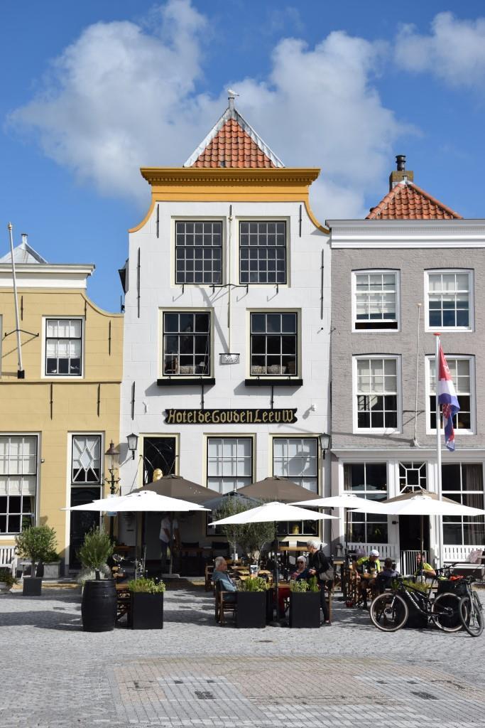 Goedereede bei Ouddorp, Süd-Holland / Zeeland