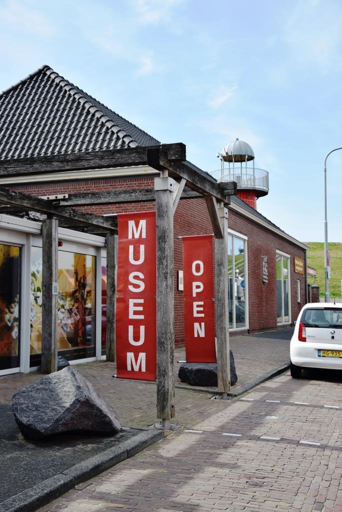Polderhuis Museum Westkapelle Zeeland (2)