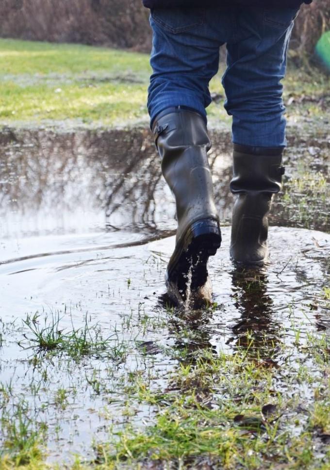 Top-Tipp! Gummistiefel mitnehmen ins Versunkene Land in Zeeland